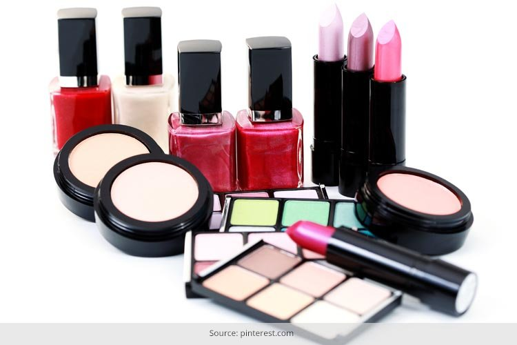 Makeup products for Scorpio Girl