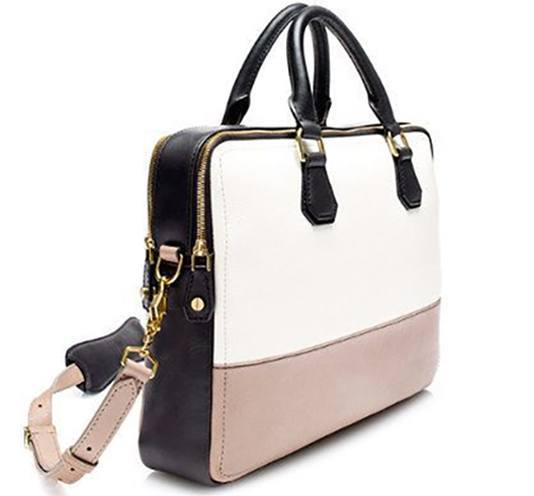 Biennial briefcase - bags - Women's new arrivals - J. Find this Pin and more on Laptop Bags by Kelsey Scobiie. Biennial briefcase, need this for my laptop. Not that I need a briefcase, but this is pretty. Leather office bags for women are the latest trend in office accessories .