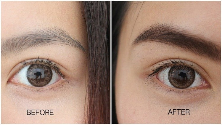 Review Anastasia Beverly Hills Eyebrow Liner