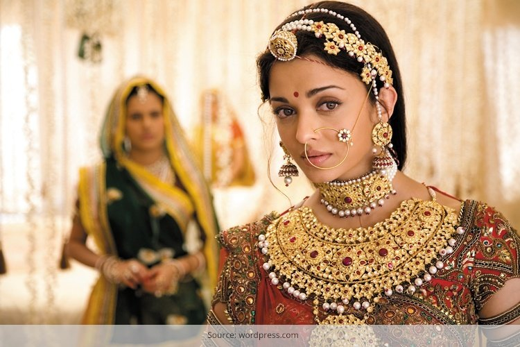 Rajasthani jewellery designs