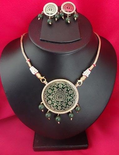 Rajputi Jewellery Patterns