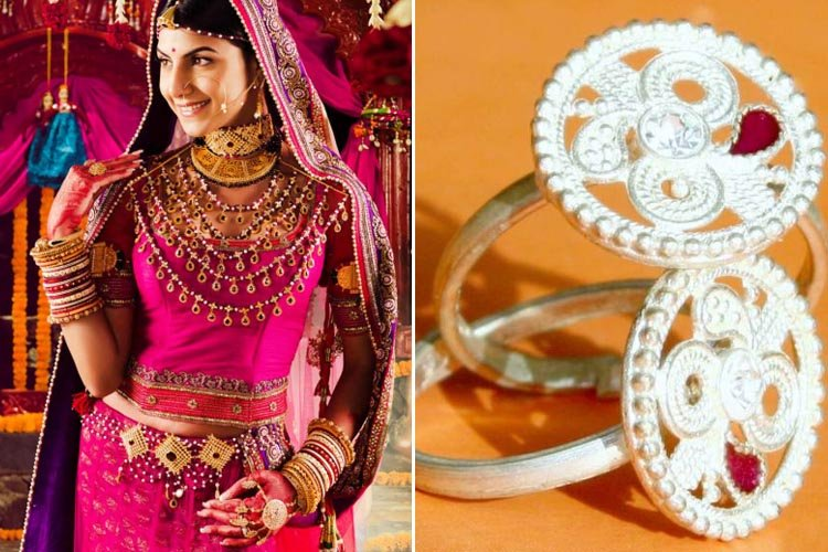 Royal Rajasthani Jewellery Designs