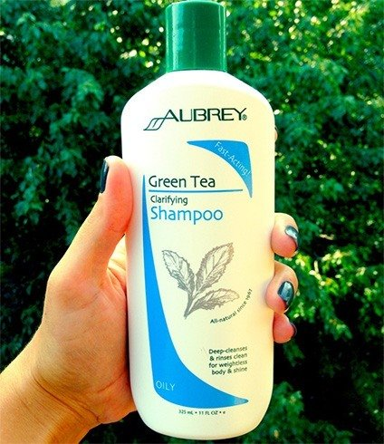 Affordable Shampoo For Oily Hair