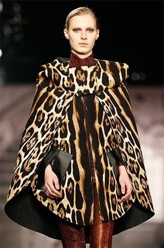 Animal Print Clothing