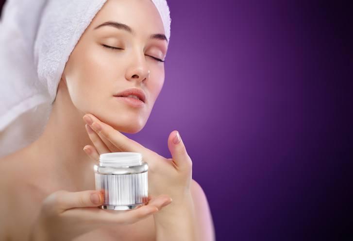 anti aging night cream for oily skin