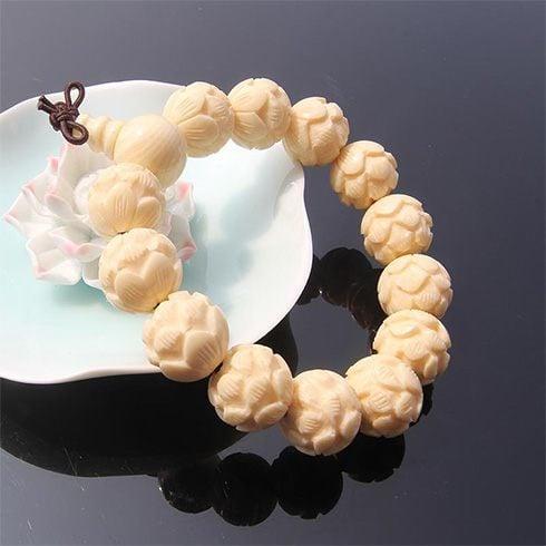 Antique Ivory Jewelry