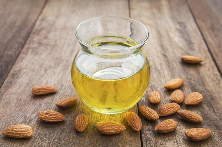 Beauty oils for dry skin