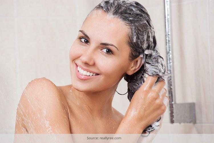 best black hair shampoo