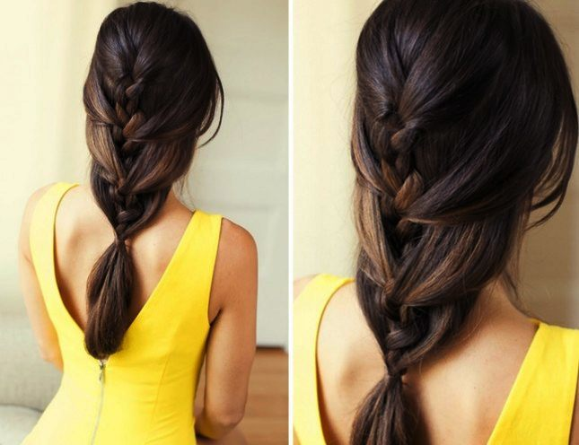 Black Braid Hairstyles
