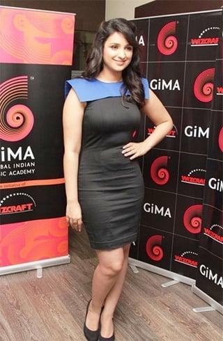 Bollywood Curvy Celebrities