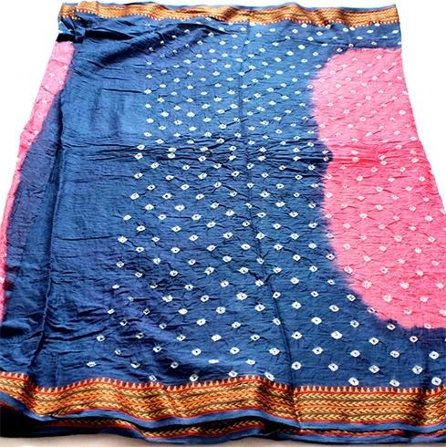 Boond designed saree