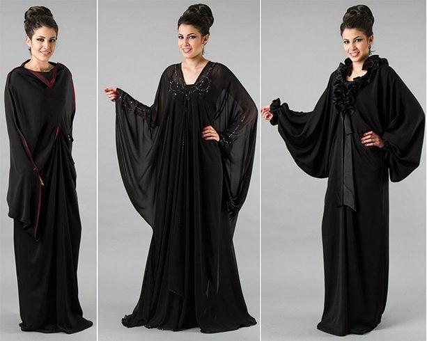 Burka Design