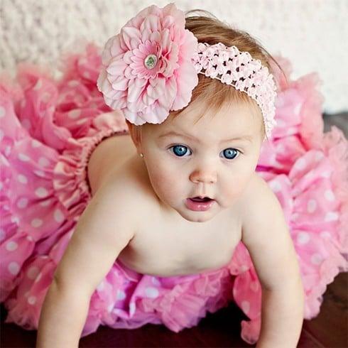 Cute headbands for girls