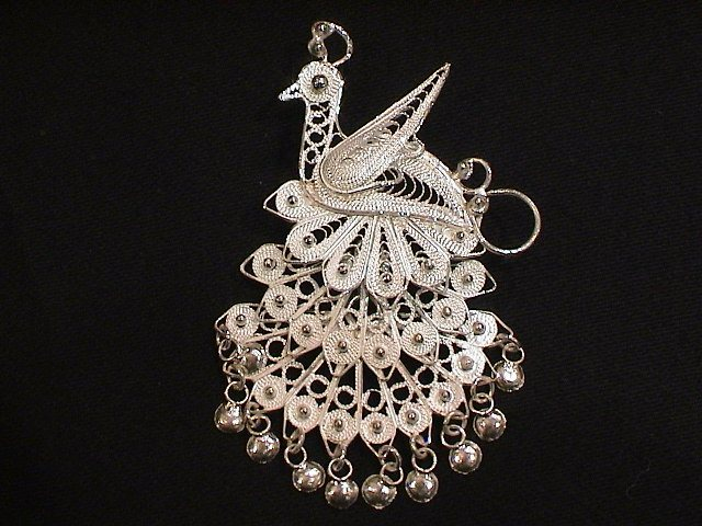 Astounding Designs Of Filigree Jewellery Worth The Wire