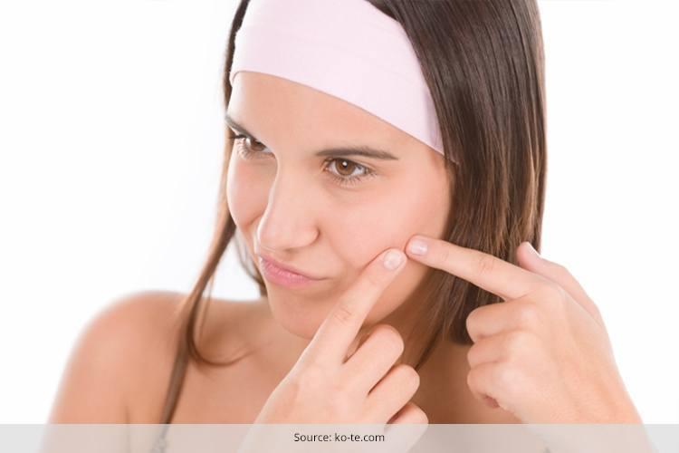 dry skin acne moisturizer