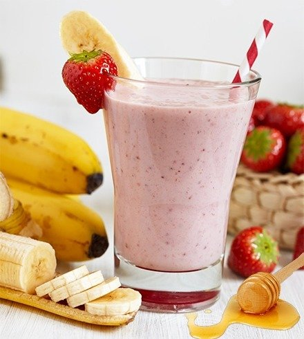Fruit Smoothies For Winte