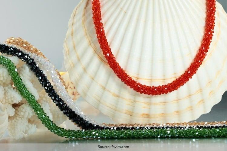 Glass Bead Jewellery