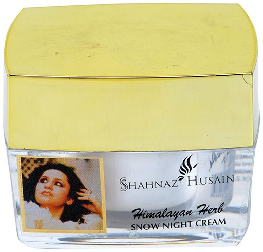 Himalayan Herb Snow Night Cream Plus