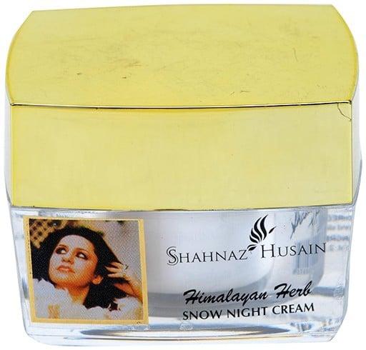 Himalayan Herb Snow Night Cream Plus