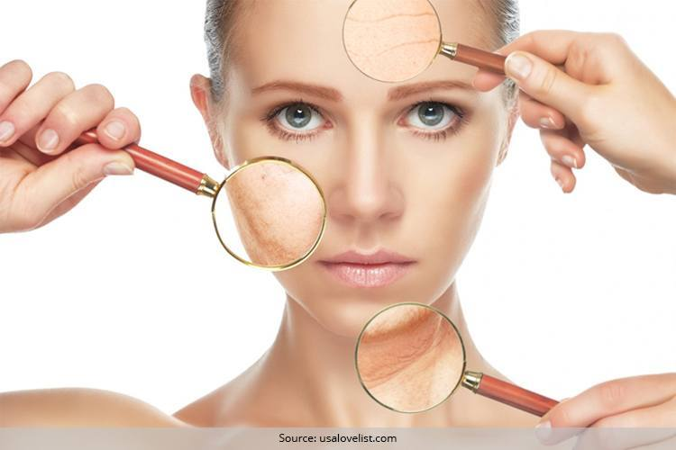 How To Treat Dry Skin Patches Natural Remedies To Cure Them Once And For All Indian Fashion Blog