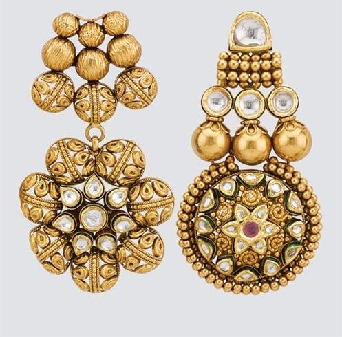 Jewellery Showroom In Kolkata