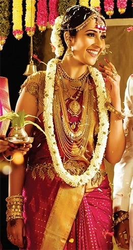 showstoppers and auspicious traditional kannada jewellery