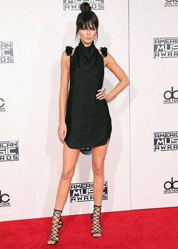 Kendall Jenner at AMA 2015