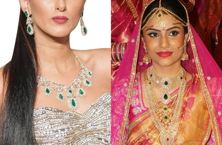Latest Bridal Jewellery
