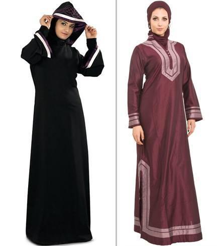 Abaya Designs 2014 Dress Collection Dubai Styles Fashion Pics ...