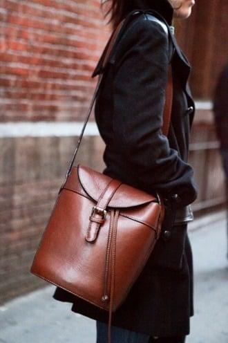 leather bag patterns