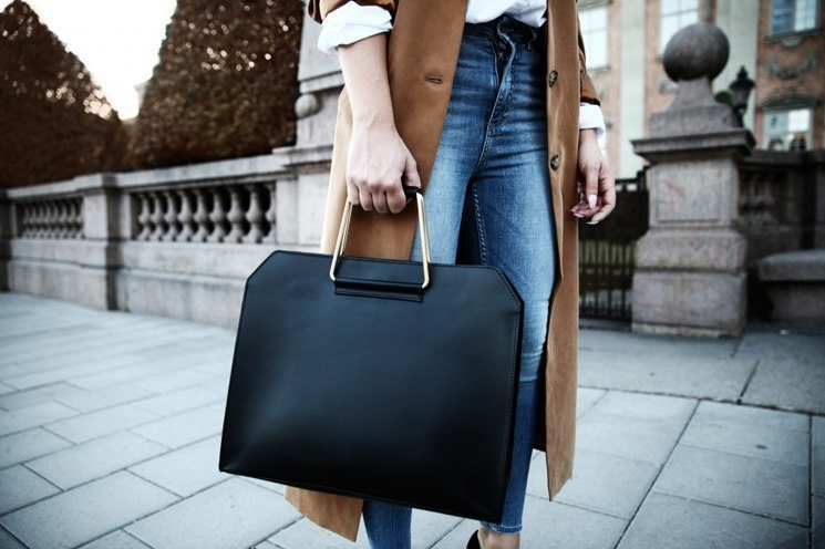 leather bags for wome