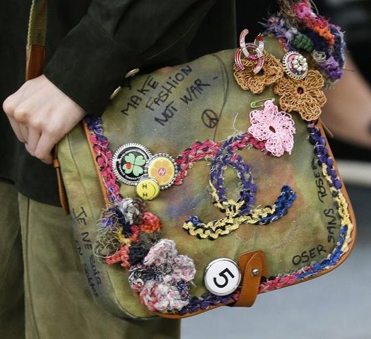 leather crossbody saddle bag