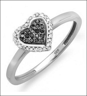 Love Promise Ring