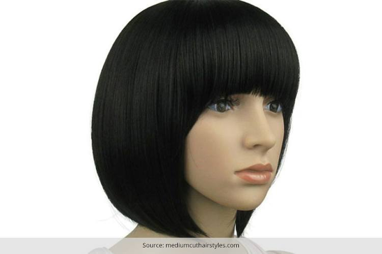 natural black hair wigs