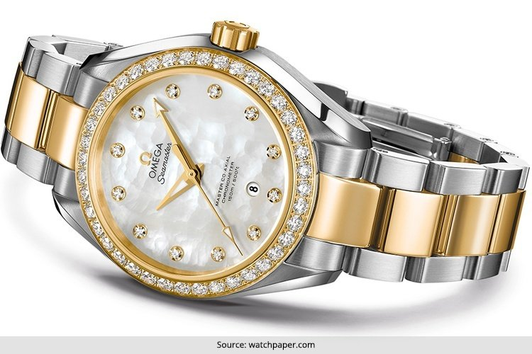 Omega for woman