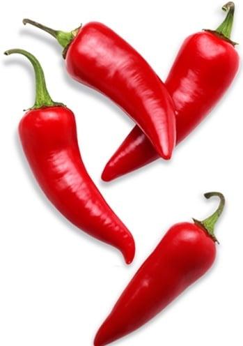 pepper health benefits