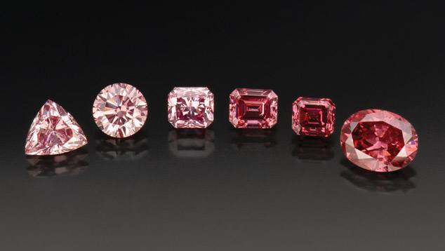 Cuts Colors And Shapes Of Diamonds Know It All