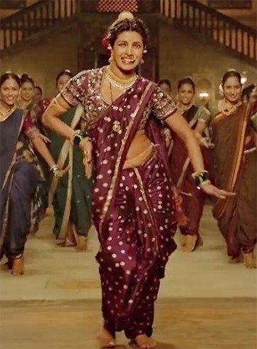 Priyanka Chopra in Pinga song