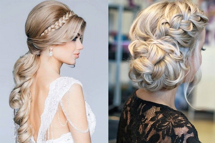Delightful Easy Prom Hairstyles For Long Hair