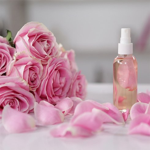 Rose Face Pack Benefits