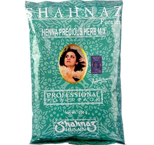 Shahnaz forever henna precious herb mix