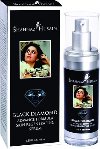 Shahnaz Hussain herbal products