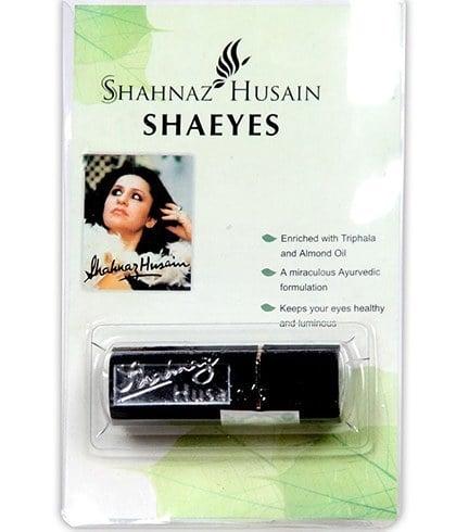 Shahnaz Hussain shaeyes