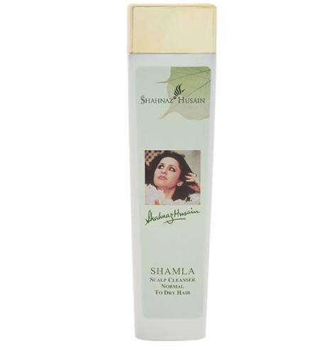 Shahnaz Husain Shamla Scalp Cleanser