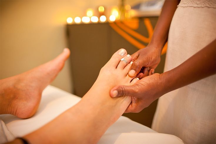 Spa Therapies Types