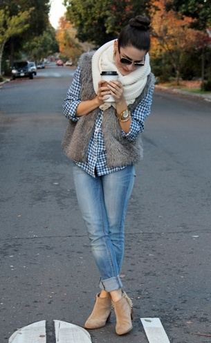 style tips for scarves