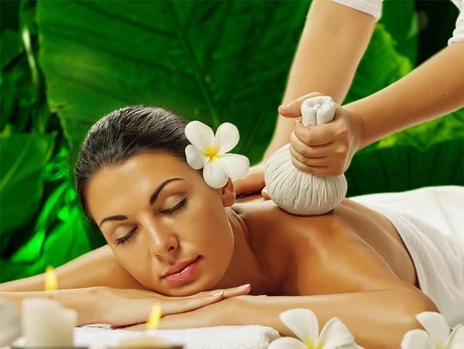 Thai Bali Massage