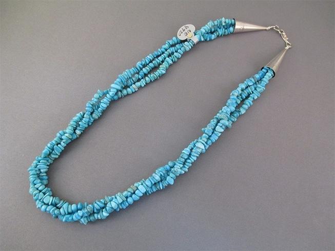 Turquoise jewelry design