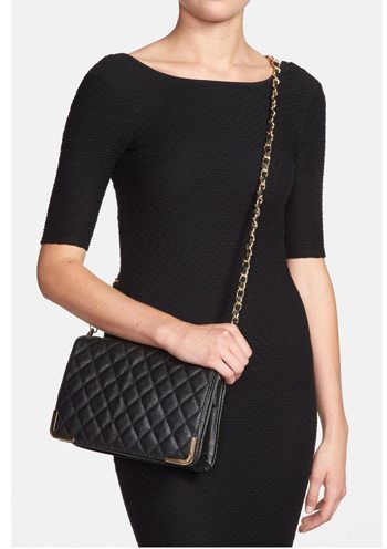 womens crossbody leather bags