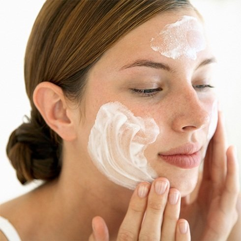 Yogurt Face Masks Recipes